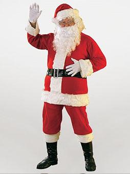 Санта Клаус Люкс в Челябинске